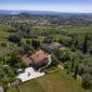 Montenidoli e san Gimignano 2